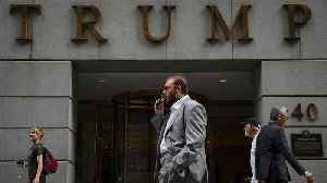 Trump's Name to be Removed From Trump Place [Video]