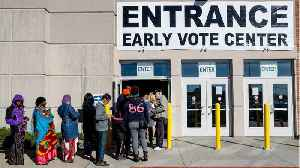 Thousands In U.S. South May Not Be Able to Cast Ballots In Early Voting [Video]