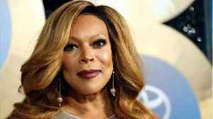 Wendy Williams Honored For Career Achievements