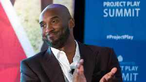 Animation Festival Drops Kobe Bryant From Its Lineup [Video]