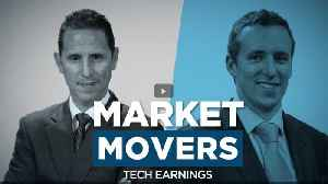 Market Movers: Tech Earnings [Video]