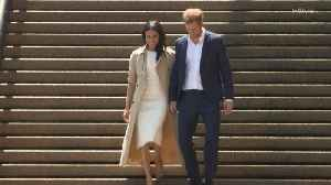 Right Now: We Dissected the Secret Meaning Behind Every Meghan Markle Australia Outfit Thus Far [Video]