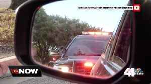 Learning how to act during traffic stops mandatory in Texas [Video]