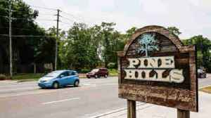 Pine Hills hopes to transform struggling shopping center into an affordable-housing community for seniors. [Video]