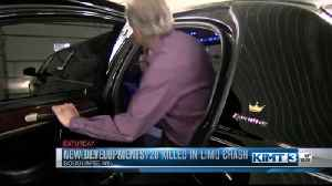 Limo inspections and safety [Video]
