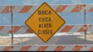 County Officials Temporarily Close Beach Access Locations [Video]