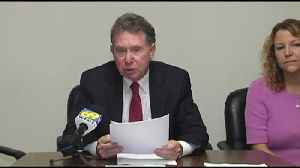VIDEO: Northampton County DA looks to help domestic violence victims more [Video]