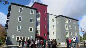 St. Vincent de Paul opens new affordable housing project in Springfield [Video]