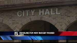 City of Roma Misses Deadline to Approve New Budget [Video]