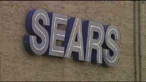 VIDEO: Sears may file for bankruptcy [Video]