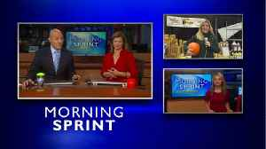 Morning Sprint for Oct. 12 [Video]