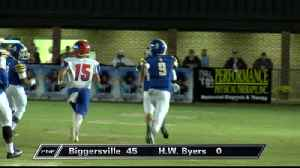 WTVA Friday Night Fever-Week 9 [Video]