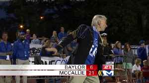 TDFN: Baylor @ McCallie [Video]