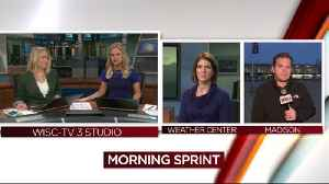 Monday Morning Sprint [Video]