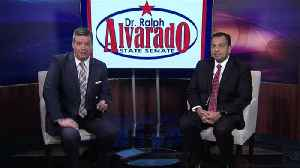 DR. RALPH ALVARADO 28TH DISTRICT KENTUCKY STATE SENATOR [Video]