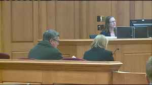 Pre-trial appearance for former Holmen High School assistant [Video]
