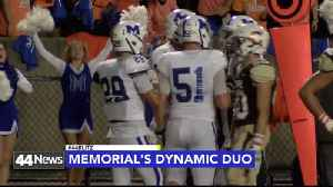 memorial sectional preview [Video]
