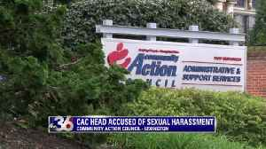 Sexual harassment lawsuit [Video]