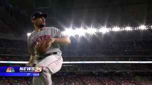 Astros vs. Red Sox [Video]