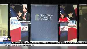 Election 2018: Highlights if the first Congressional Debate [Video]