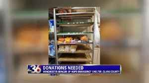 Donations Needed [Video]
