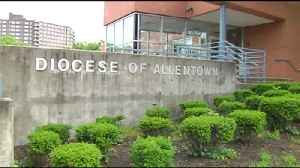 VIDEO: Allentown Diocese receives federal subpoena [Video]