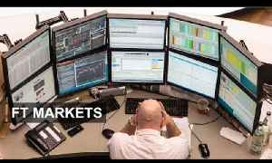 The State of Bond Liquidity   FT Markets [Video]
