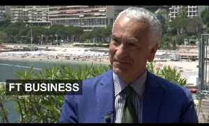 Technological Innovation Affecting Manufacturers - Pomellato | FT Business [Video]