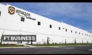 How Amazon gets packages to you | FT Business [Video]