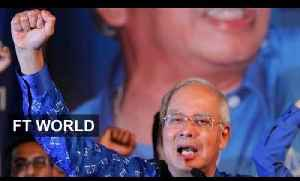 UMNO wins tight election in Malaysia [Video]