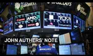 Concern unwinding in US bond market [Video]