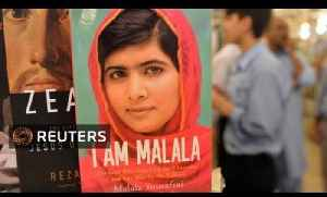 Malala tipped to win Nobel Peace Prize [Video]