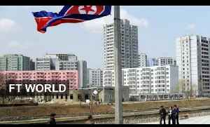 N Korea allows greater use of smartphones [Video]
