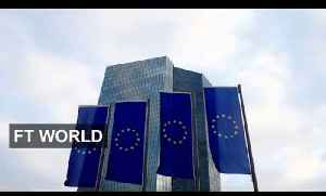 Top takeaways from the ECB meeting | FT World [Video]