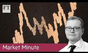 Equities, Italy and Opec meeting | Market Minute [Video]