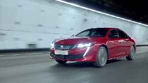 The new PEUGEOT 508 SW First Edition Trailer [Video]