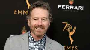 Bryan Cranston Still Wants To Play X-Men's Mister Sinister [Video]