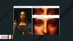 Research Suggests Leonardo da Vinci Had A Vision Anomaly That Aided His Painting [Video]