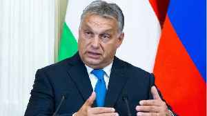 Hungary's PM Bans Gender Study At Colleges [Video]