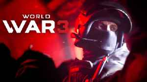 World War 3 - Official Early Access Release Trailer [Video]