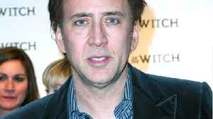 Will Nicolas Cage's New Movie 'Between Worlds' Be Another Flop? [Video]