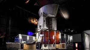 Mission To Mercury Ready For Launch [Video]