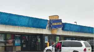 Blockbuster Opened In 1885 And Closed In 2018 [Video]