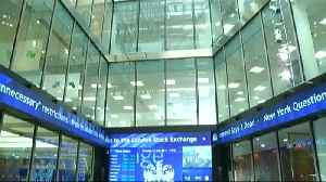New LSE boss in $500 million move to tighten hold on clearing [Video]