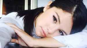 Selena Gomez Has A Broken Heart, But Mentally Doing Much Better [Video]