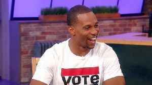 This On-Screen Flub Proves Ex-Giant Victor Cruz Still Thinks He's Part of the Team [Video]
