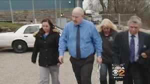 West Mifflin Teacher Pleads Guilty To Sex With Student [Video]