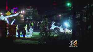 AP: NTSB Not Yet Allowed To Inspect Crashed Limo [Video]
