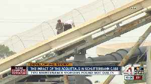 The impact of accusations in the Schlitterbahn case [Video]