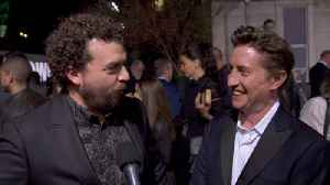 Danny McBride And David Gordon Green Joking: